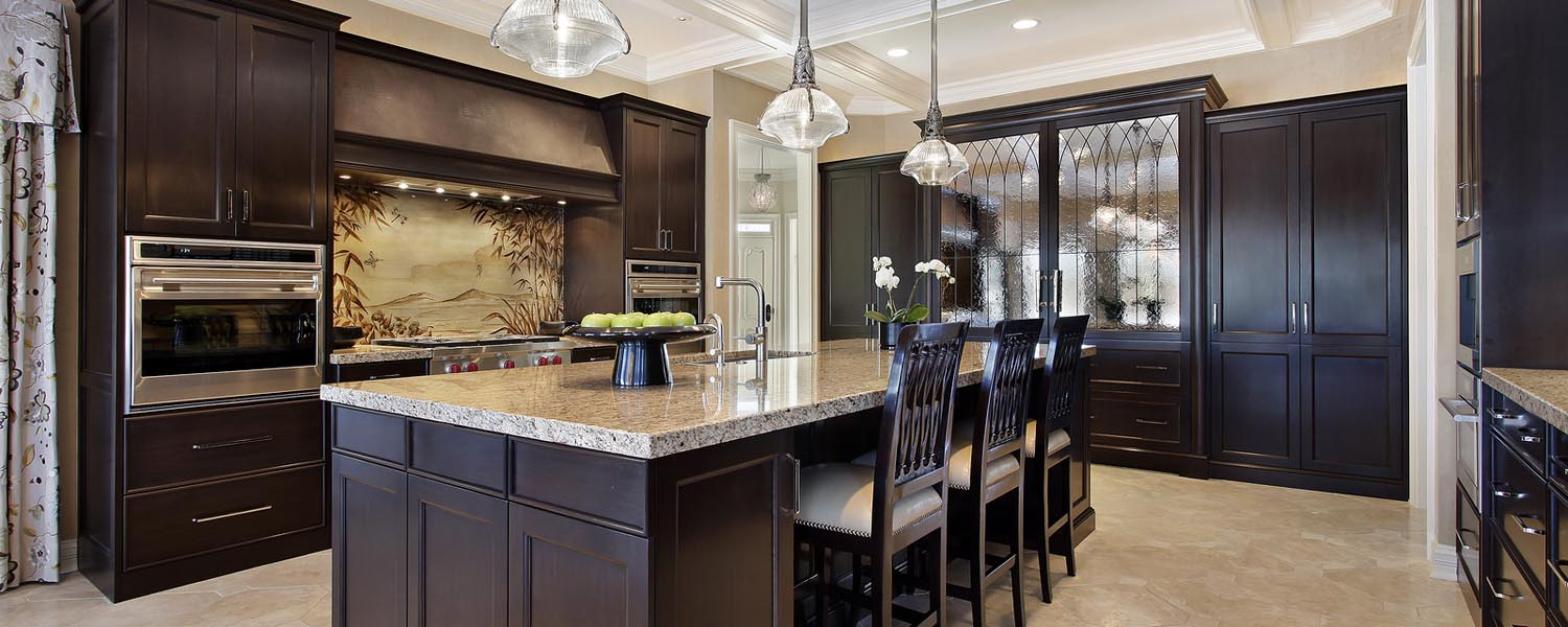 Denver Prefab Granite Countertops Prefabricated